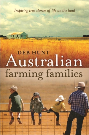 Book review: Australian Farming Families, Inspiring True Stories of life on the land.