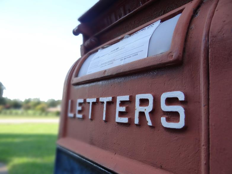 Letter to the Editor: Council and SRV – Strange Happenings