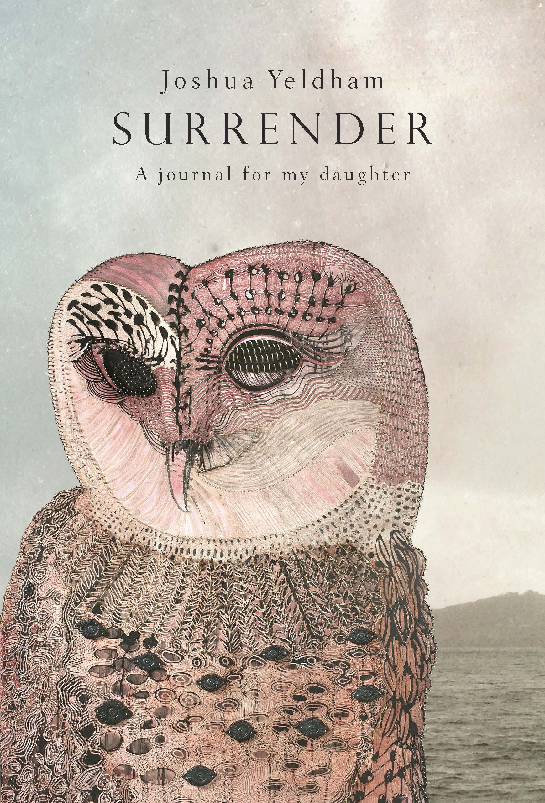 """Surrender, a journal for my daugher"" – Book review"
