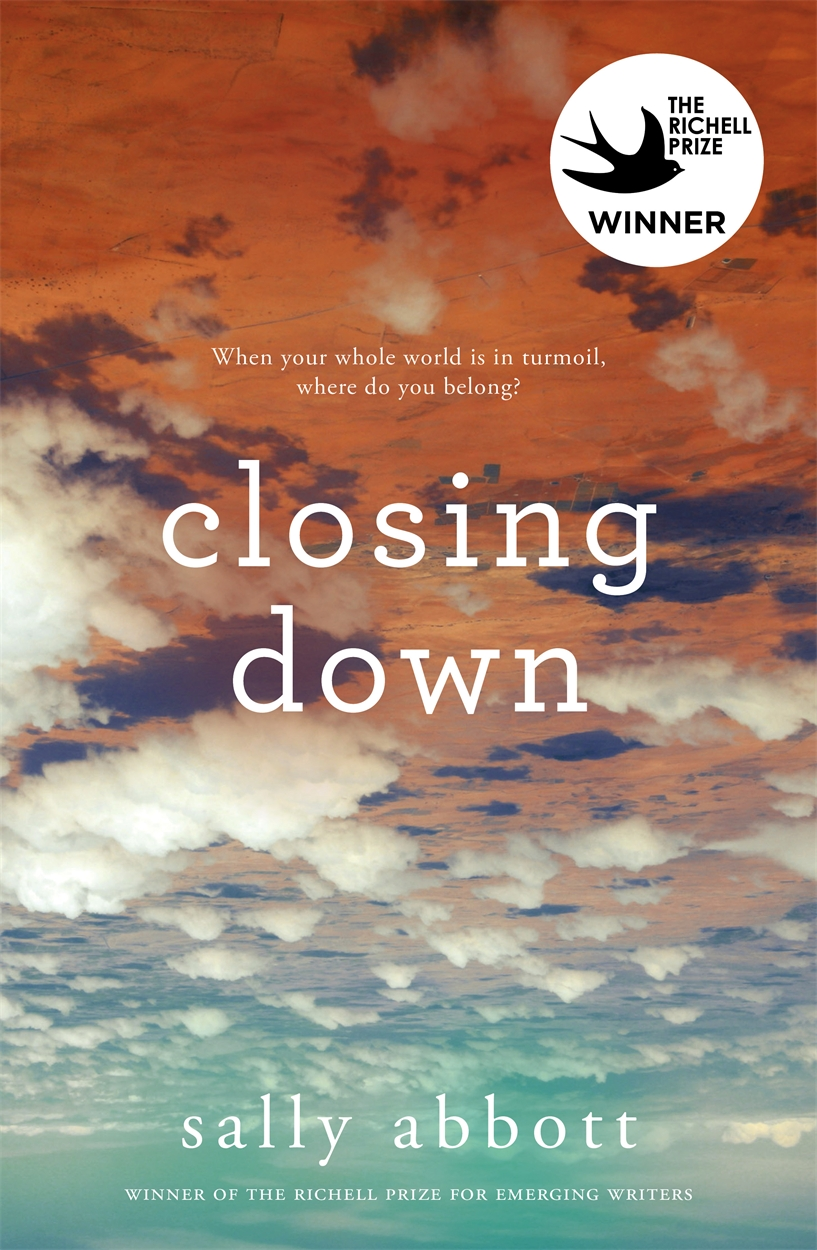 Book review: Closing Down by Sally Abbott