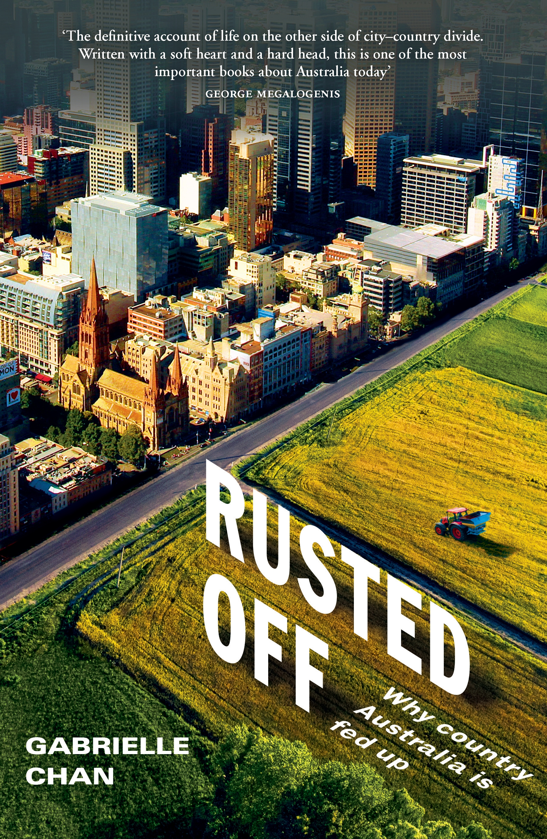 """Rusted Off: Why Country Australia is Fed Up"""