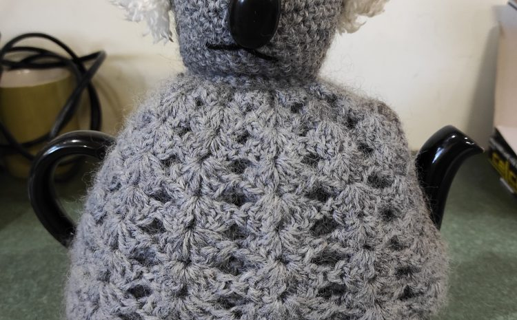 COVETED CUTE KOALA COSY!