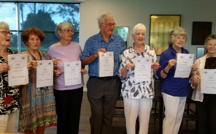Ukuleles, Buddhism and More with U3A