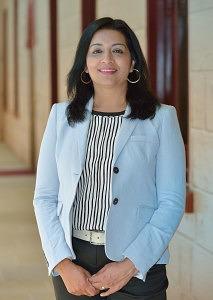 Greens MP Mehreen Faruqi