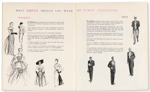 Detailed instructions How To Dress