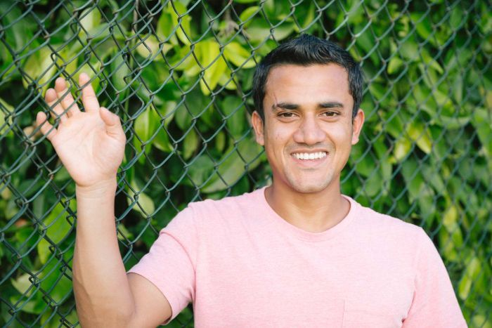 No matter where you stand on detention laws in Australia, put yourself in this young man's shoes