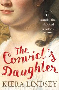 The Convict's Daughter book cover