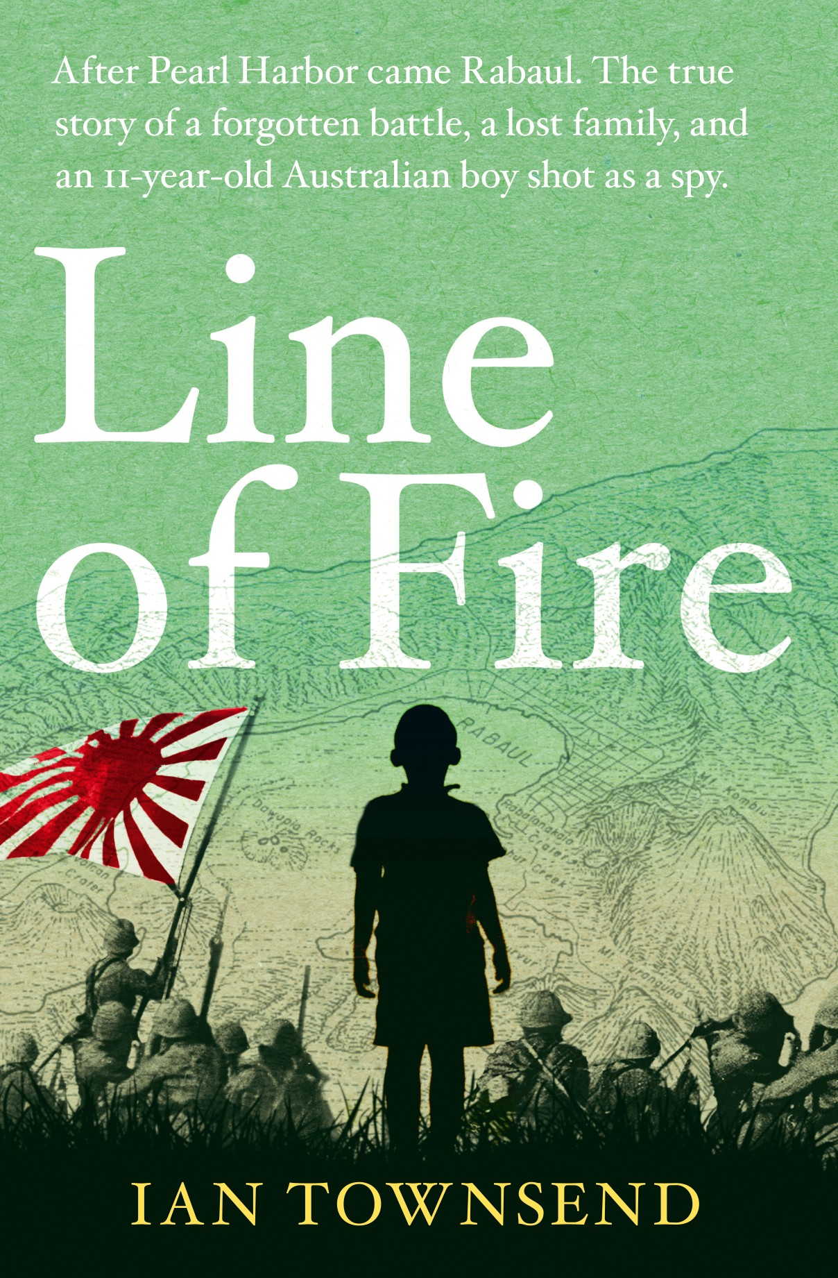 Book Review – Line of Review