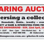 Clearing Auction