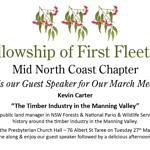 Fellowship of First Fleeters