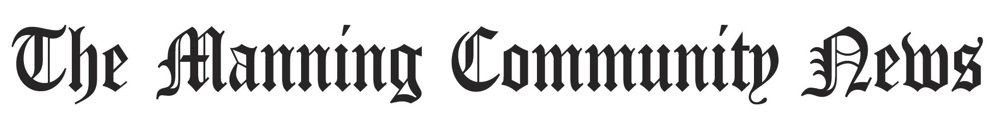 The Manning Community News