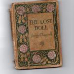 A LOST BOOK?